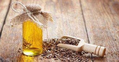 فوائد بذر الكتان للشعر وللبشرة وفوائد زيت الكتان