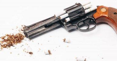 بحث عن أضرار التدخين وطريقة الإقلاع عن التدخين