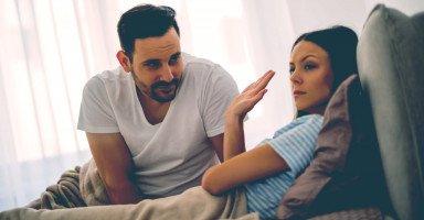 أسباب زيادة الشهوة الجنسية عند الرجال وعلاجها