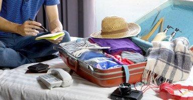 استعدادات السفر والتحضيرات التي تسبق السفر