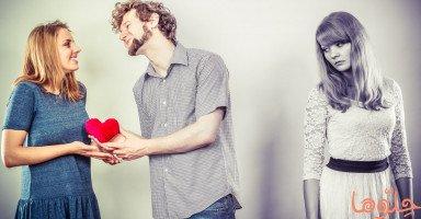 أسباب الخيانة الزوجية