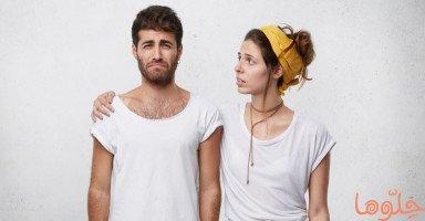 كيف تتعامل مع شريكك المكتئب؟