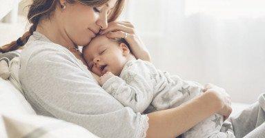 تفسير رؤية الطفل الرضيع في المنام وحلم الرضيع