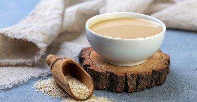فوائد الطحينة والقيمة الغذائية للطحينة