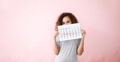 الأمور التي تخبركِ بها الدورة الشهرية عن الصحة والنفسية