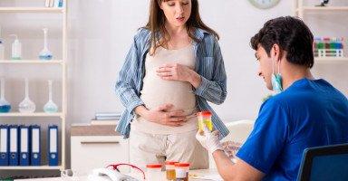 زلال الحمل وكيفية التخلص من زلال البول للحامل