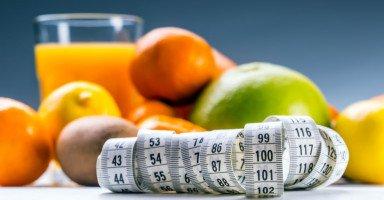 الفاكهة التي يجب الابتعاد عنها أثناء الرجيم