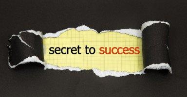 أسرار النجاح العشرة في الحياة من إبراهيم الفقي