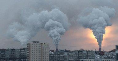 أسباب تلوث البيئة وأنواع التلوث البيئي