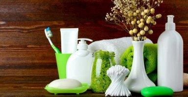 أهم أدوات ومستحضرات النظافة الشخصية للمرأة