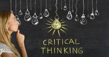 مهارات التفكير الناقد وتنمية التفكير الناقد