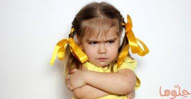 التعامل مع الطفل العنيد والتخلص من عناده نهائياً؟