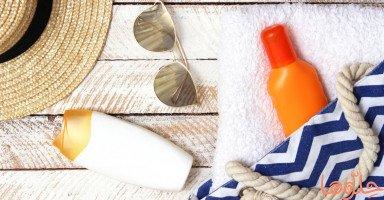تسعة أخطاء شائعة عند استخدام واقي الشمس