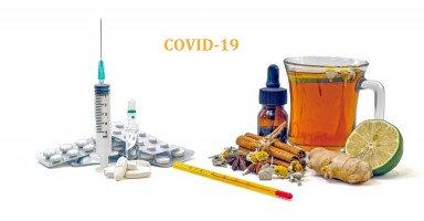 الوقاية من فيروس كورونا بالأعشاب والطرق الطبيعية