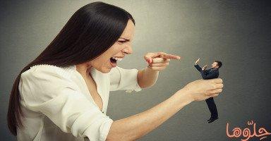 صفات الزوجة المتنمرة وتأثير تنمر الزوجة على الزواج