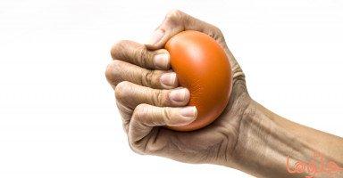 علاج الإجهاد العصبي والتخلص من التوتر