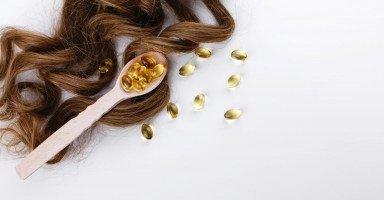 فوائد فيتامين هاء للشعر ووصفات فيتامين E للشعر