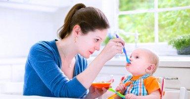 كيفية فطام الطفل نهائياً