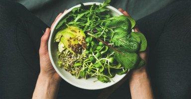 ما هي أنواع النباتيين؟ درجات النظام الغذائي النباتي وأنواعه