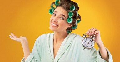 تنظيم الوقت لربة المنزل والمهام اليومية لست البيت