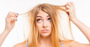 هل نقص فيتامين د يسبب تساقط الشعر؟