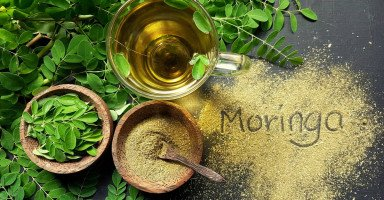 فوائد عشبة المورينجا المذهلة وطرق استخدامها