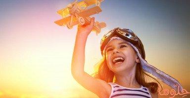 نصائح لتربية طفل سعيد