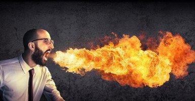 فن إدارة الغضب والسيطرة على النرفزة