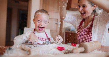 الأطفال ذوي الاحتياجات الخاصة: تقبل الوالدين لهم وكيفية الاهتمام بهم