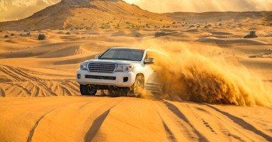 تفسير رؤية الصحراء في المنام وحلم المشي في الصحراء