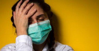 علاج اكتئاب العزل بسبب كورونا وحلول قلق الكورونا