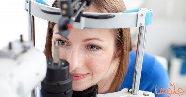 أسباب وأعراض مرض الساد وعلاج إعتام عدسة العين
