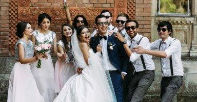 التعامل مع الأصدقاء بعد الزواج والحفاظ على الصداقة
