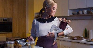 كيف أتعامل مع زوجي الاتكالي؟