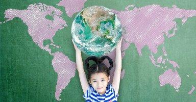 تعريف حقوق الطفل واتفاقية حقوق الطفل