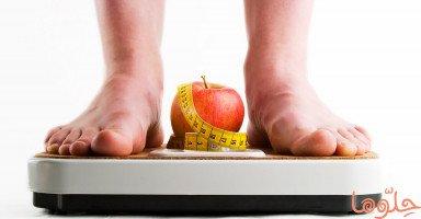 زيادة الوزن والطرق الصحية لخسارة الوزن