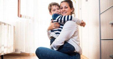 عقدة أوديب عند الأطفال وحل عقدة أوديب