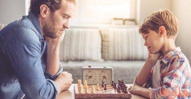 تنمية المنافسة البناءة لدى الطفل