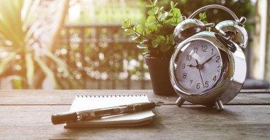كيف أنظم وقتي في كل مناحي الحياة؟