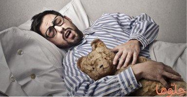 نصائح للنوم بعمق