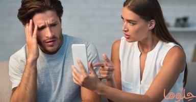 أدلة خيانة الزوج وعلامات تدل على خيانة الزوج لزوجته