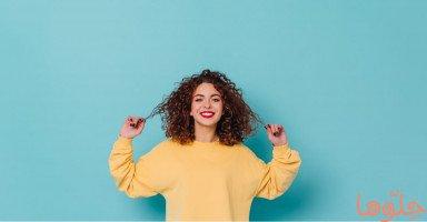أنواع الشعر الكيرلي وطرق العناية بالشعر المجعد