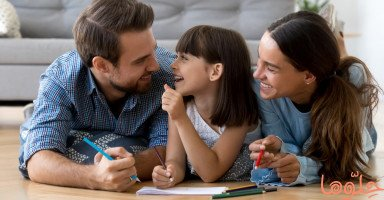 قواعد تربية البنات ونصائح تربية بنات قويات