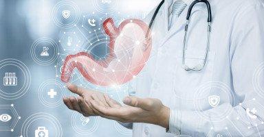 علاج نبض المعدة وأسباب رجفة المعدة (خفقان المعدة)