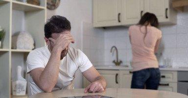 كيفية التخلص من عصبية الزوج في شهر رمضان