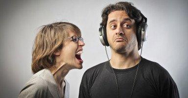 التعامل مع الزوجة العصبية وأثر عصبية الزوجة على الأسرة