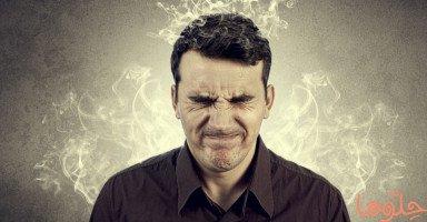 آليات إدارة الغضب والسيطرة على الأعصاب