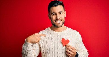 أنواع الرجال في الحب العلاقات العاطفية