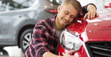 اختيار السيارة المناسبة ونصائح قبل شراء السيارة