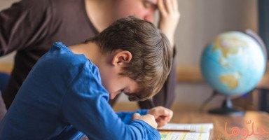 آثار مشاعر الفشل والخسارة على شخصية الطفل